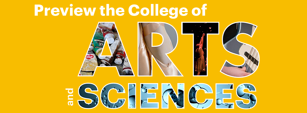 Arts and Sciences