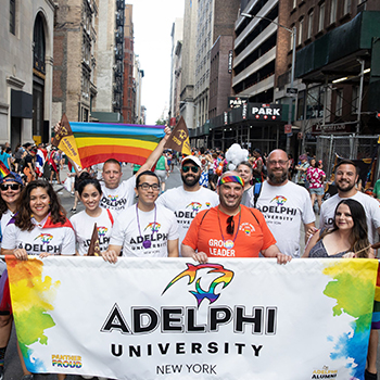 LGBTQ+ Students and the College Process