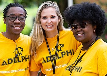 The Importance of Your Involvement on Campus