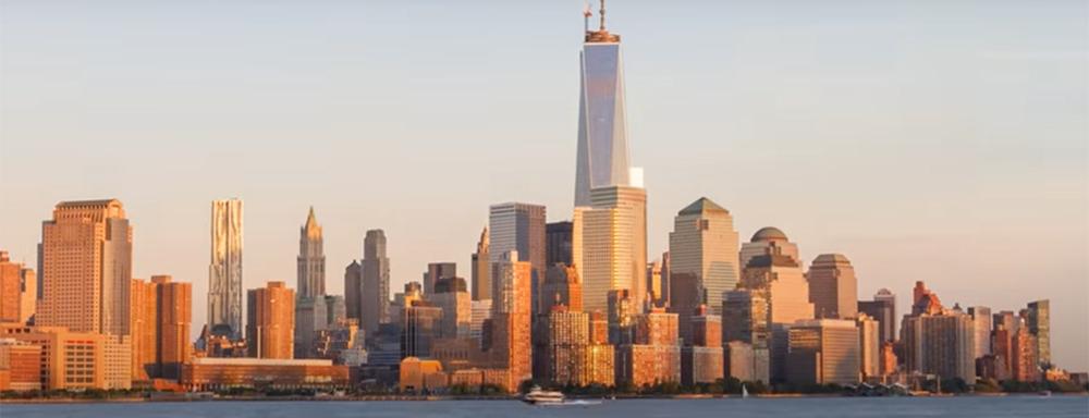 Manhattan Brand Video
