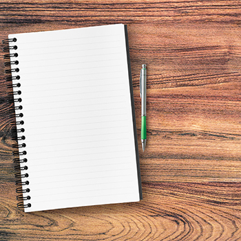How to Generate Article Ideas When it Seems Like Nothing is Happening
