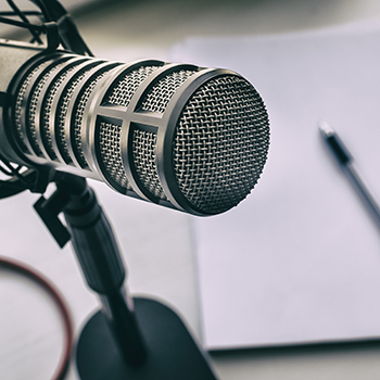 Podcasting as a Tool for Personal and Professional Transformation